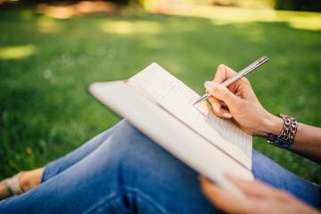 132 Creative Writing