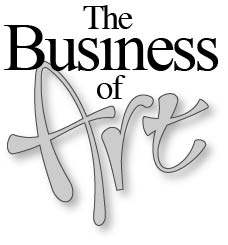 Teaching art as a business is one of the adult classes available.
