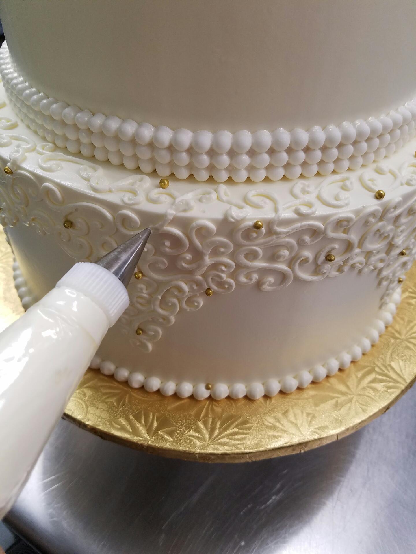 Cake decorating dunedin fine art center for Art cake decoration