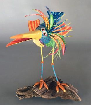 Joyce_Curvin---Early_Bird--No Worm