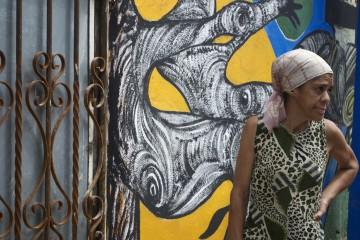Cuba: New Eyes