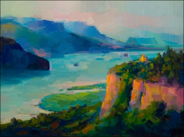 383W Landscape