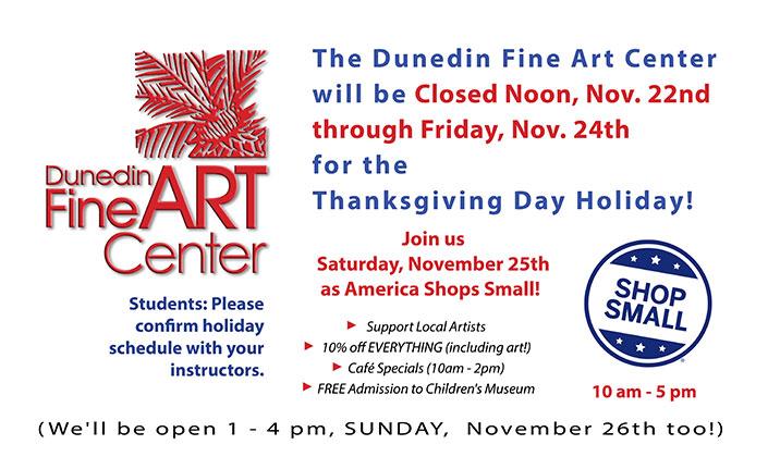 Are Restaurants Open Thanksgiving Monday