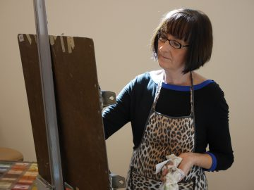 Registration for new art classes are now underway at the Dunedin Fine Art Center.