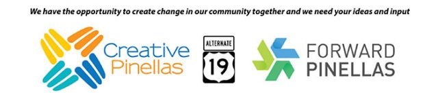 We have the opportunity to create change in our community together and we need your ideas and input